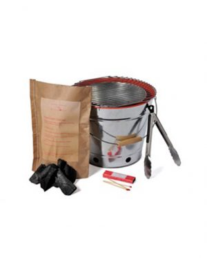 Barbecue Buckets
