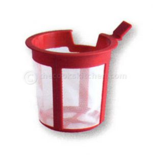 Traditional Tea Pot with Infuser: Replacement Infuser
