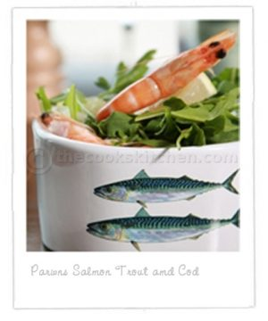 Fish Lovers Collection