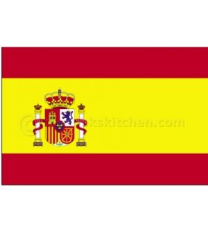 Spanish Table and Cookware