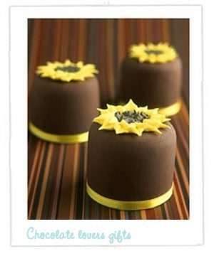 Chocolate Lovers Gift Sets