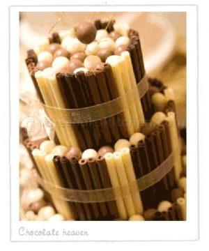 Candy & Chocolate