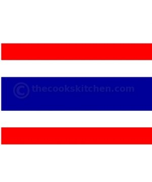Thai Table and Cookware
