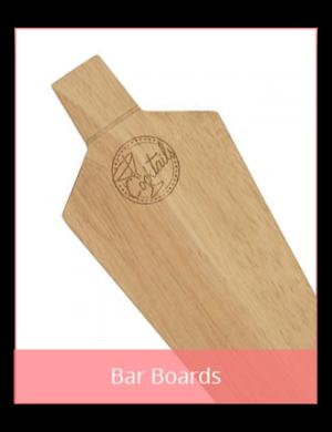 Bar Boards