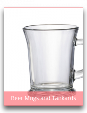 Beer Mugs and Tankards