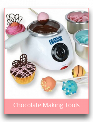Chocolate Making Tools
