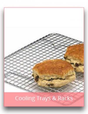 Cooling Trays and Racks