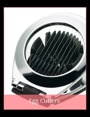 Egg Cutters