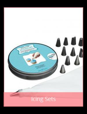Icing Sets