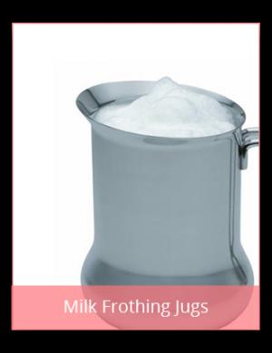 Milk Frothing Jugs