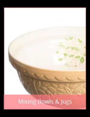 Mixing Bowls & Jugs