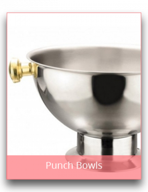 Punch Bowls and Jugs