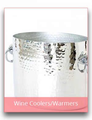 Bottle Coolers, Drinks Pails and Bottle Warmers