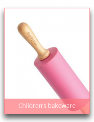 Childrens Bakeware