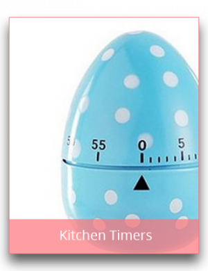 Kitchen Timers