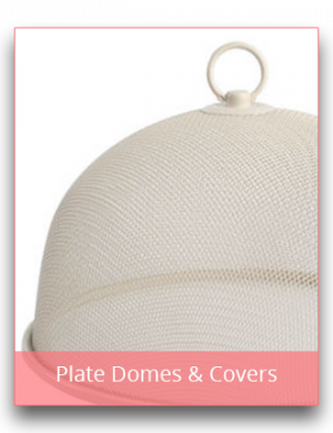 Plate Domes & Covers