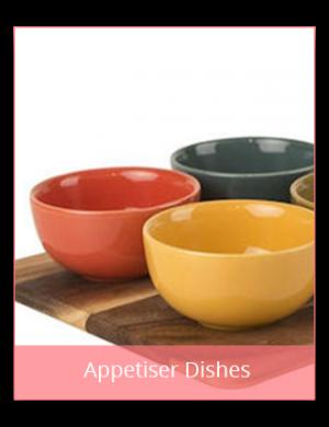 Appetiser Dishes