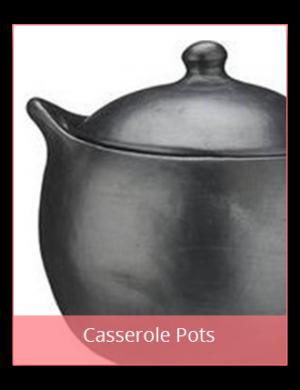 Casserole Pots
