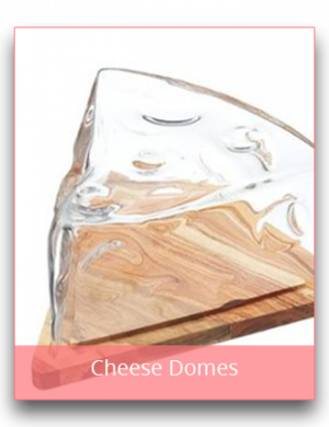 Cheese Domes