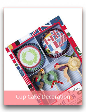Cup Cake and Muffin Making and Decorating