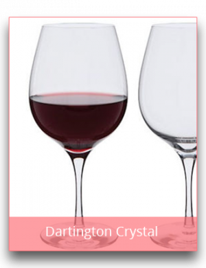 Dartington Crystal
