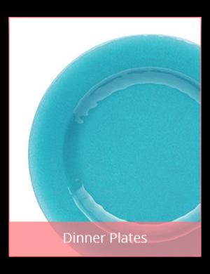 Dinner Plates: 23cm to 30cm