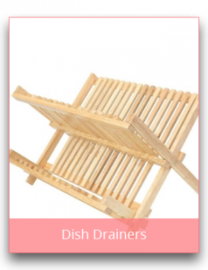 Dish Drainers