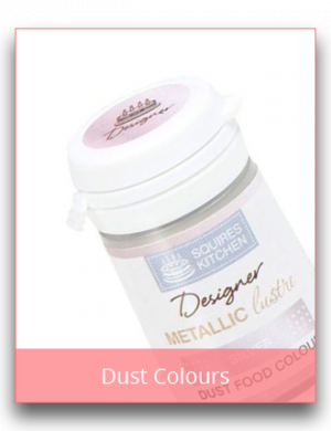 Dust Colours