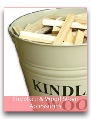 Fireplace & Wood Stove Accessories