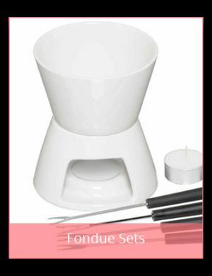 Fondue Sets