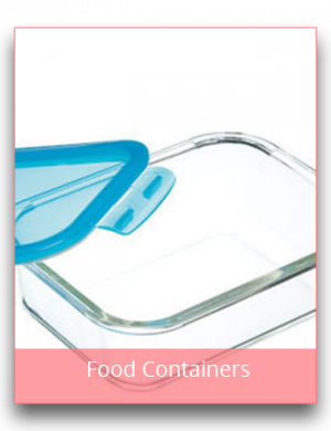 Food Containers and Carriers