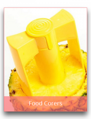 Food Corers