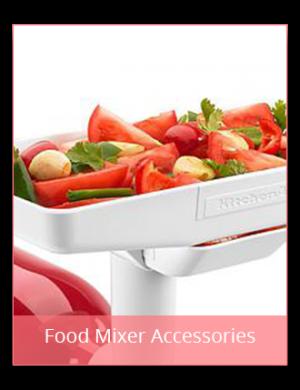 Food Mixer Accessories