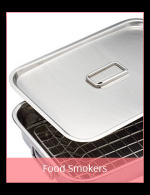 Food Smokers