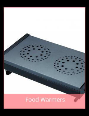 Food Warmers