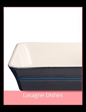 Lasagne Dishes