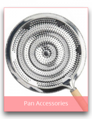 Pan Accessories