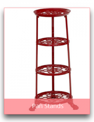 Pan Stands