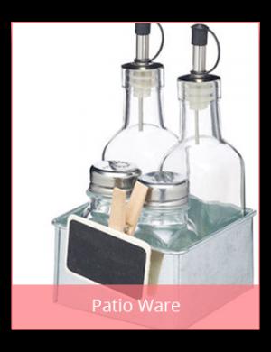 Patio Ware