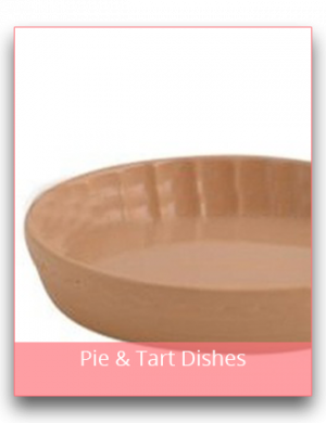 Pie and Tart Dishes