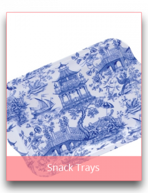 Snack Trays