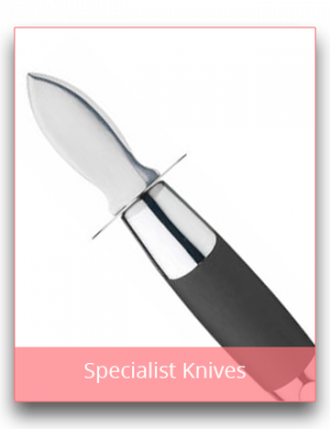 Specialist Knives