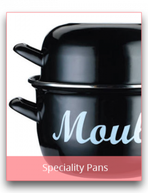 Speciality Pans