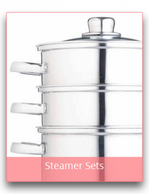 Steamer Sets