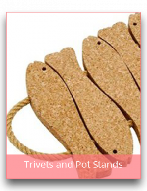 Trivets and Pot Stands
