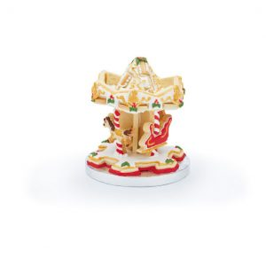 Sweetly Does It Merry Go Round Cutter Set