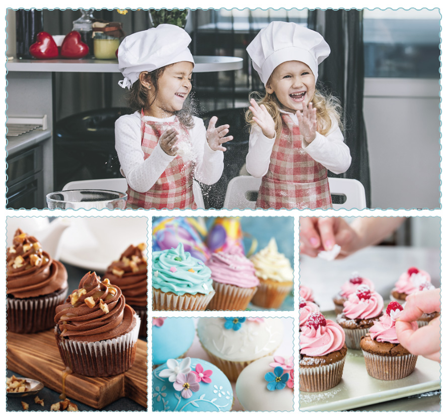 childrens-cup-cake-parties
