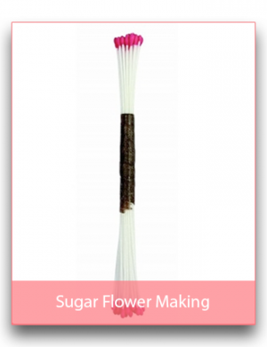 Sugar Flower Making