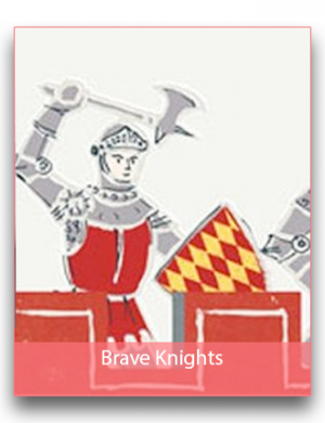 Brave Knights Party