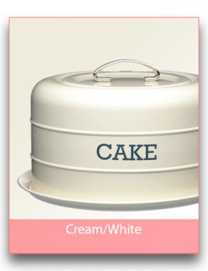 Cream/White